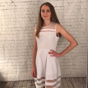 Dresses & Skirts - The Perfect White Sundress